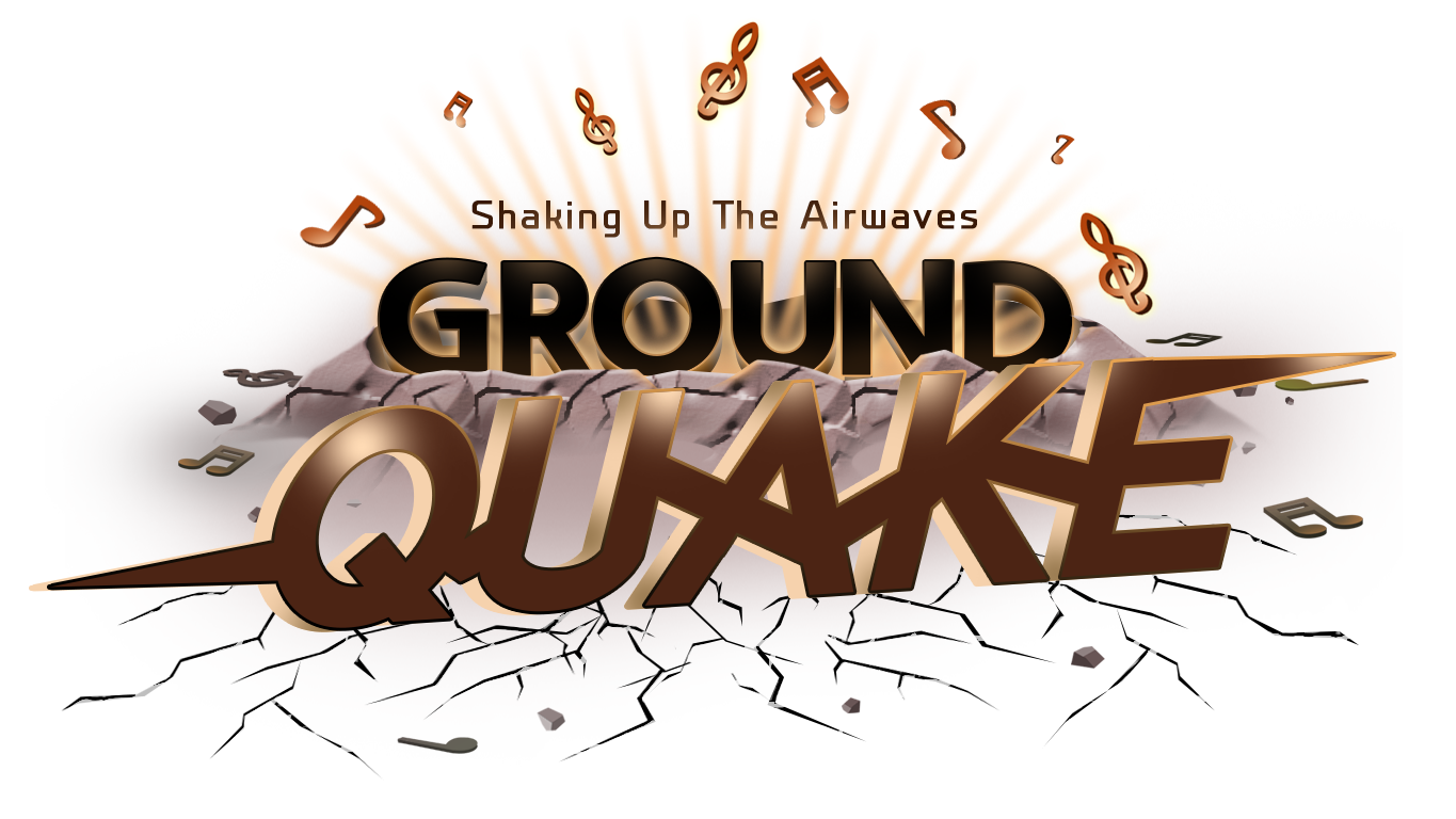 Ground Quake - Shaking up the airwaves